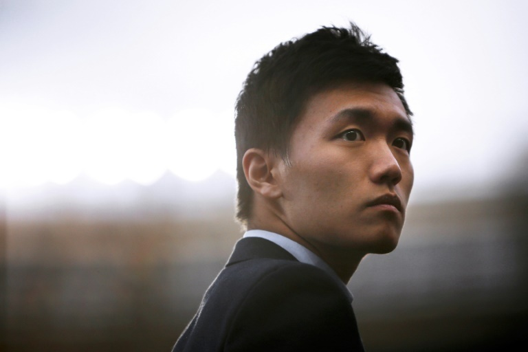 Zhang, empresario chino de 27 años, nuevo presidente del Inter