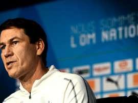 Le mercato des entraîneurs, tube du printemps. AFP