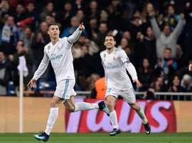 Ronaldo pode deixar o Real Madrid no final da época. AFP