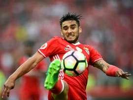 Le Benfica a remporté la Coupe du Portugal. AFP