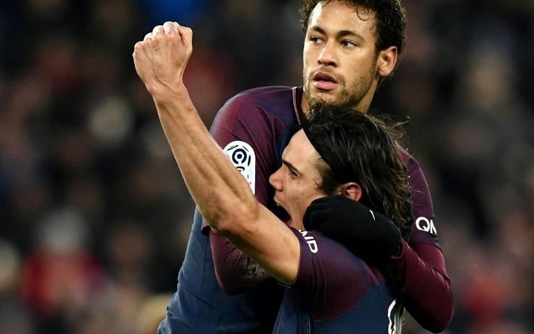 PSG : Neymar plus gros salaire de Ligue 1 devant Cavani et Mbappé