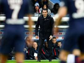 Emery happy with Barca preparation.