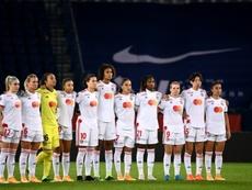 Lyon opposé à Reims, et le PSG à Fleury en 16es de finale. afp