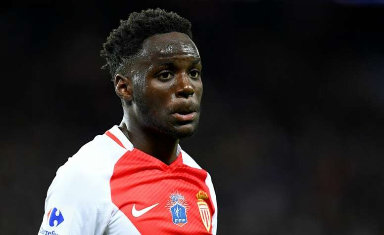 Tristan Muyumba sera prêté au Cercle Bruges la saison prochaine. AFP