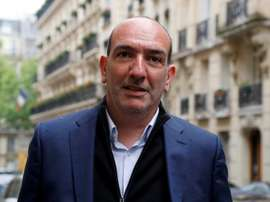Bastia est criblé de dettes. AFP