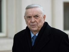 L'ex président de la fédération brésilienne banni. AFP