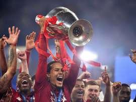 Más luz sobre el boceto de la Superliga Europea: equipos, formato, horarios... AFP