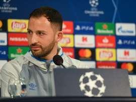 Rien ne va plus à Schalke. AFP