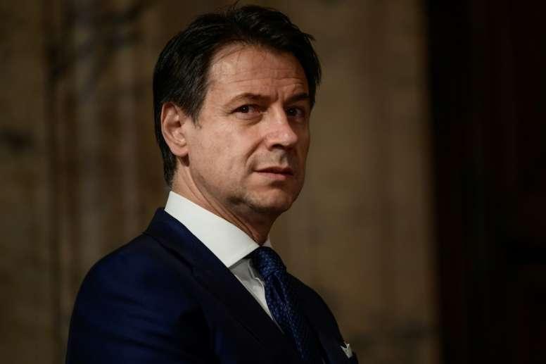 Une trêve hivernale envisagée pour l'Italie. AFP