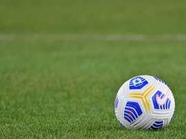 La Serie A rattrapée par la COVID-19. AFP