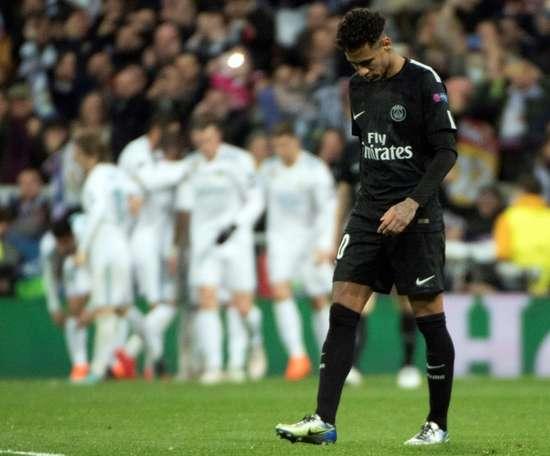 Le Real Madrid pourrait faire une contre proposition sans le moindre problème. AFP