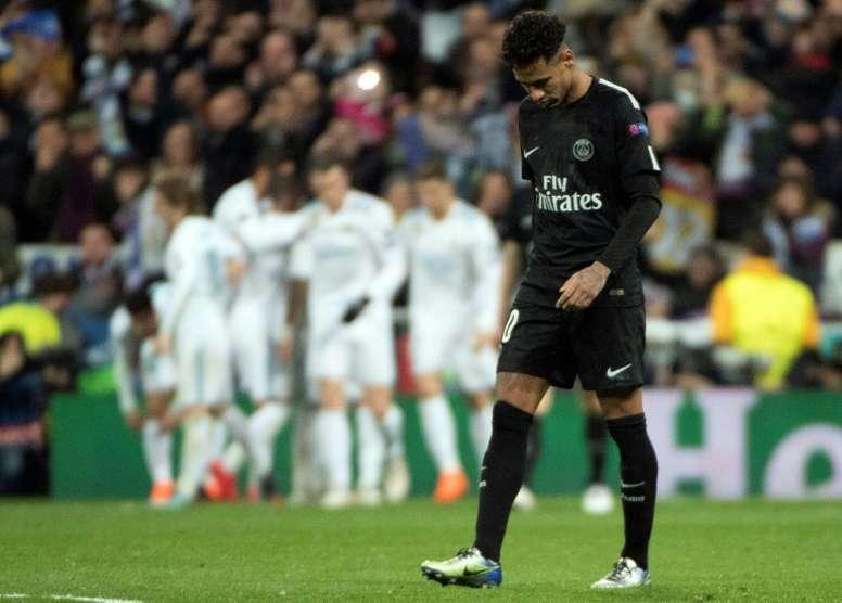 D'après les paris, Hazard a le plus de chance. AFP