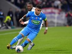 Marseille sans Payet à Lille. AFP