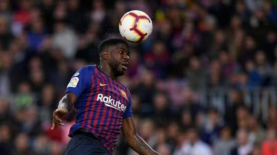 Barcelona vai com tudo contra Eibar. AFP