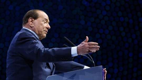 Italie: Monza promu en Serie B, Berlusconi voit déjà plus loin. AFP