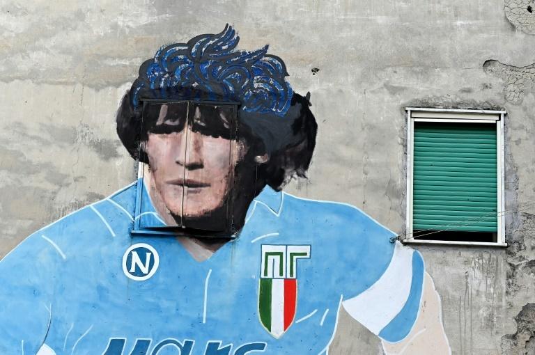 Leo querrá demostrar quién es Messi en la casa de Maradona