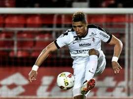 Le défenseur serait sur le point de rejoindre le club allemand. AFP