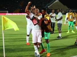 Le Ghana double le Cameroun et le Bénin qualifié. AFP