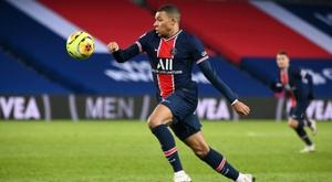 Le PSG joue son avenir, Frappart écrit l'histoire. AFP