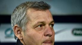 Dernier test pour Lyon avec Barcelone. AFP
