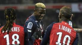 La Coupe de France et la Coupe de la Ligue conditionneront l'Europa League. AFP
