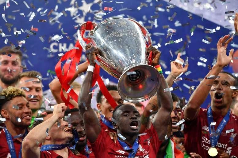 EA Sports contragolpea al PES: se lleva al Liverpool en exclusividad- AFP