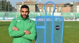 Roma snap up Defrel. AFP