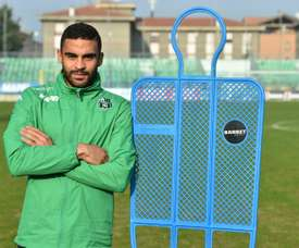Roma snap up Defrel. AFP