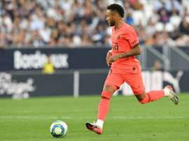 United explained why they did not want to sign Neymar. AFP