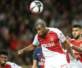 Everton veut Sidibé. AFP