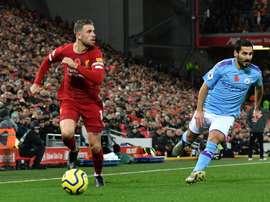 Muitas partidas serão transmitidas na TV da Inglaterra. AFP