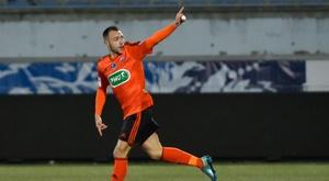 Philippoteaux dément un départ en MLS. AFP