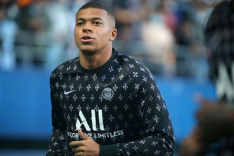 Caso Mbappé saia, PSG poderá tentar contratar Richarlison. AFP