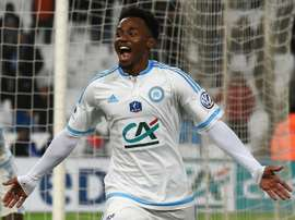 N'Koudou is expected to sign for Spurs in the near future. BeSoccer