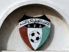 Le Koweit organisera la Coupe du golfe. AFP