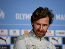 l'OM doit réapprendre à gagner avant la Ligue des champions. AFP