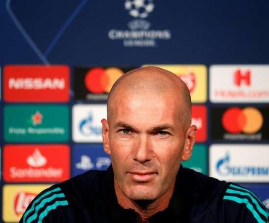 Pour le Paris SG, l'espoir du grand soir face au Real de Zidane