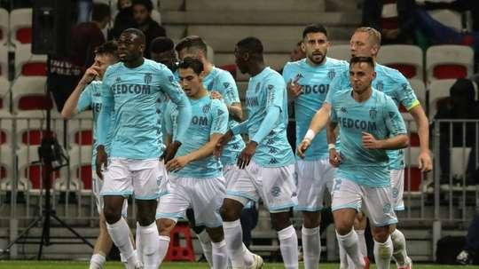 Reprise prévue le 22 juin pour Monaco. AFP