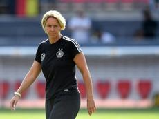 Les adversaires de la France et l'ogre allemand entrent en lice. AFP