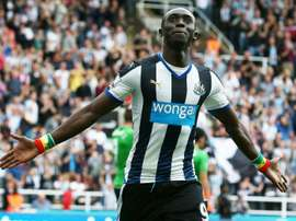 Papiss has joined Chinese Super League side Shandong Luneng from Newcastle United. BeSoccer