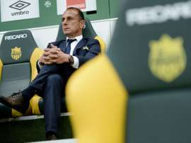 L1: le FC Nantes devra verser 185.000 euros à Der Zakarian. AFP