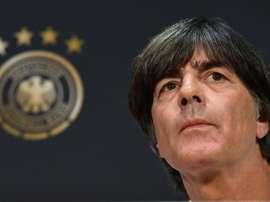 Les jeunes allemands doivent réagir. AFP