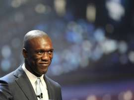 Deportivo appoint Seedorf. AFP