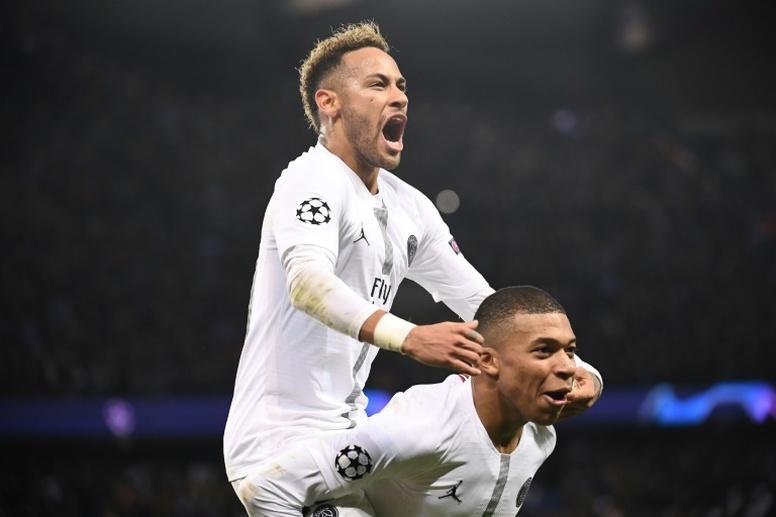 Mercado de fichajes: El Madrid sigue atento a Mbappé y Neymar
