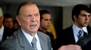 Ex-presidente da CBF é solto nos EUA e volta ao Brasil. AFP