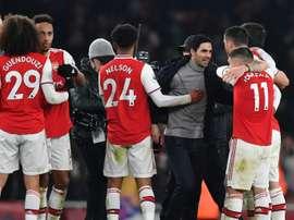 Arsenal s'intéresse à un indésirable du Barça. AFP