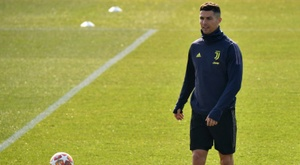 Ronaldo retrouve Madrid et ses meilleurs ennemis. AFP