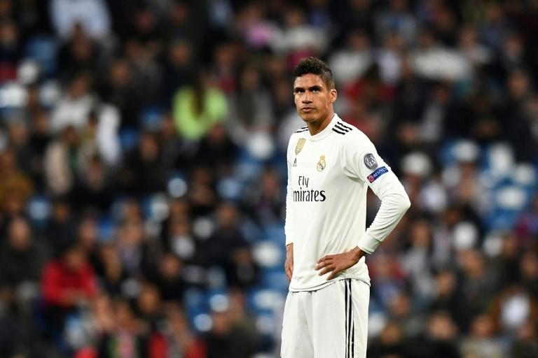 Un cadre sur le départ — Real Madrid
