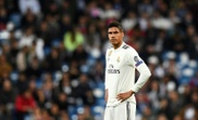 Varane spoke about Zidane and Real Madrid. AFP