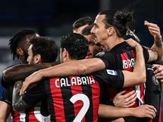 Tops et flops en Italie: un grand Milan, une pâle Fiorentina. AFP